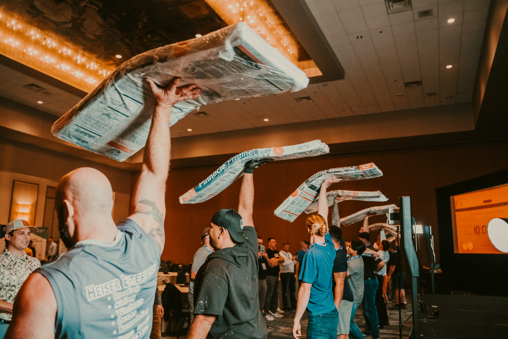 Roofing Insights Business Conference December 3 4 2020 In Orlando Florida